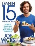 Healthy Eating by Joe Wicks